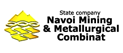 State Company Navoi Mining and Metallurgical Combinat logo