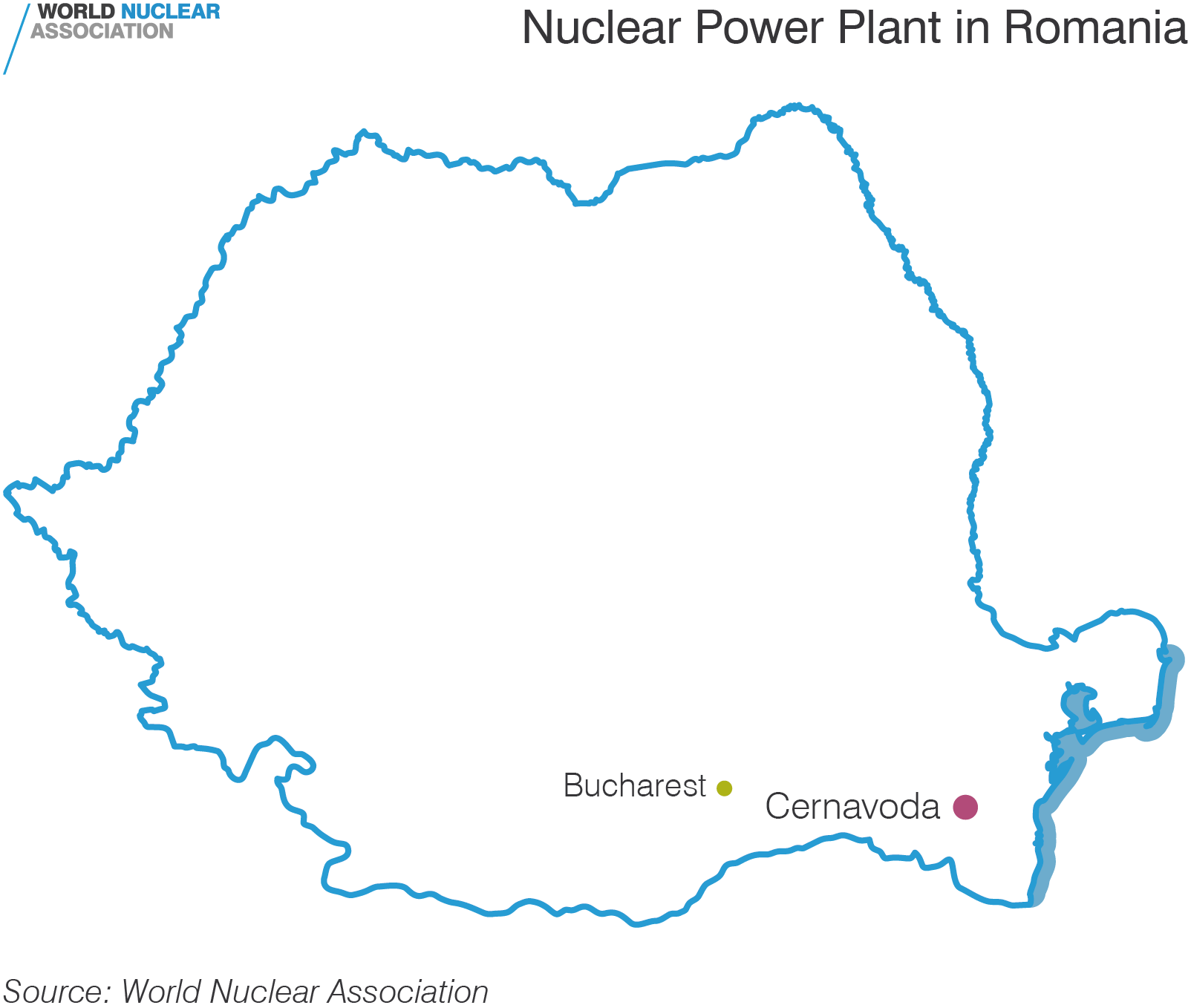 Gallery World Nuclear Association Power Plant With Diagram